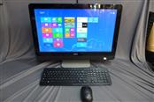 DELL PC Desktop INSPIRON ONE 2330